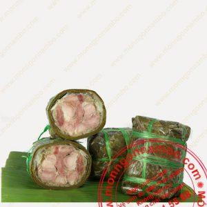 Jambon Gân (Pate Gân)